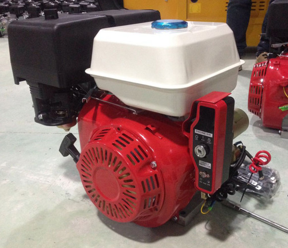 188F 389cc/13HP Small Gas Engine Air - cooled 4 stroke OHV single cylinder